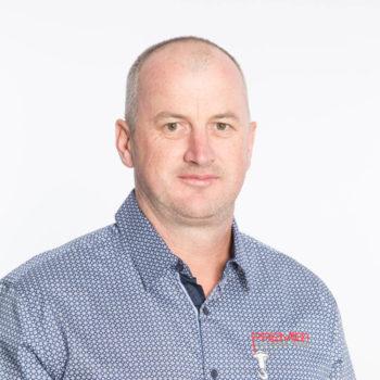 Matt Clark - Managing Director