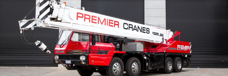 25T Kato Crane - hydraulic truck crane